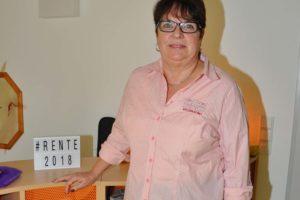"""Barbara Müller, ehemalige Leiterin der Magdeburger Kita """"Pinocchio"""""""