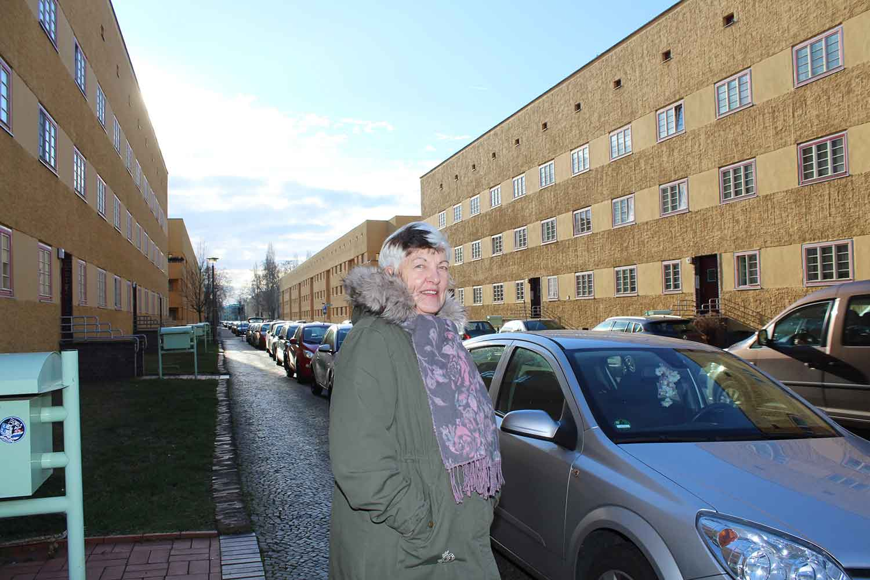 Evelin Schulz aus Magdeburg-Stadtfeld