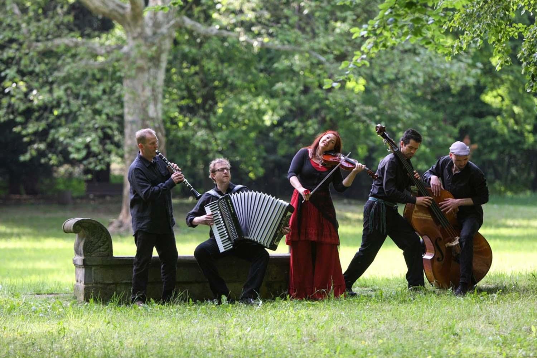 Musik-Quintett Foyal